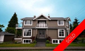 Central Lonsdale House for sale:  5 bedroom 3,813 sq.ft. (Listed 2012-07-24)