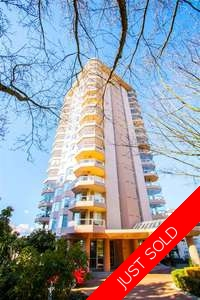 Central Lonsdale Condo for sale:  2 bedroom 1,195 sq.ft. (Listed 2018-04-03)