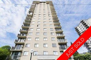 Lower Lonsdale Apartment/Condo for sale:   500 sq.ft. (Listed 2020-12-01)